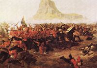 Legend Of Isandlwana Lives On